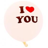 """Букет шаров """"I Love You"""""""
